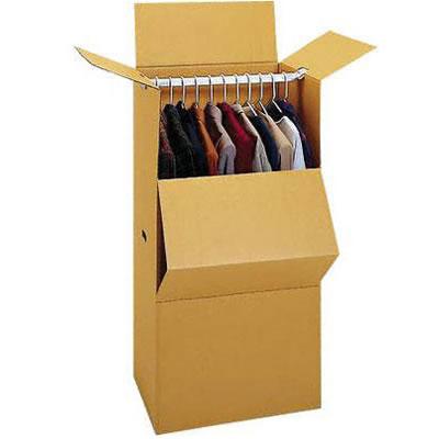 El contenedor cajas y contenedores a su medida para - Cajas de mudanza ...